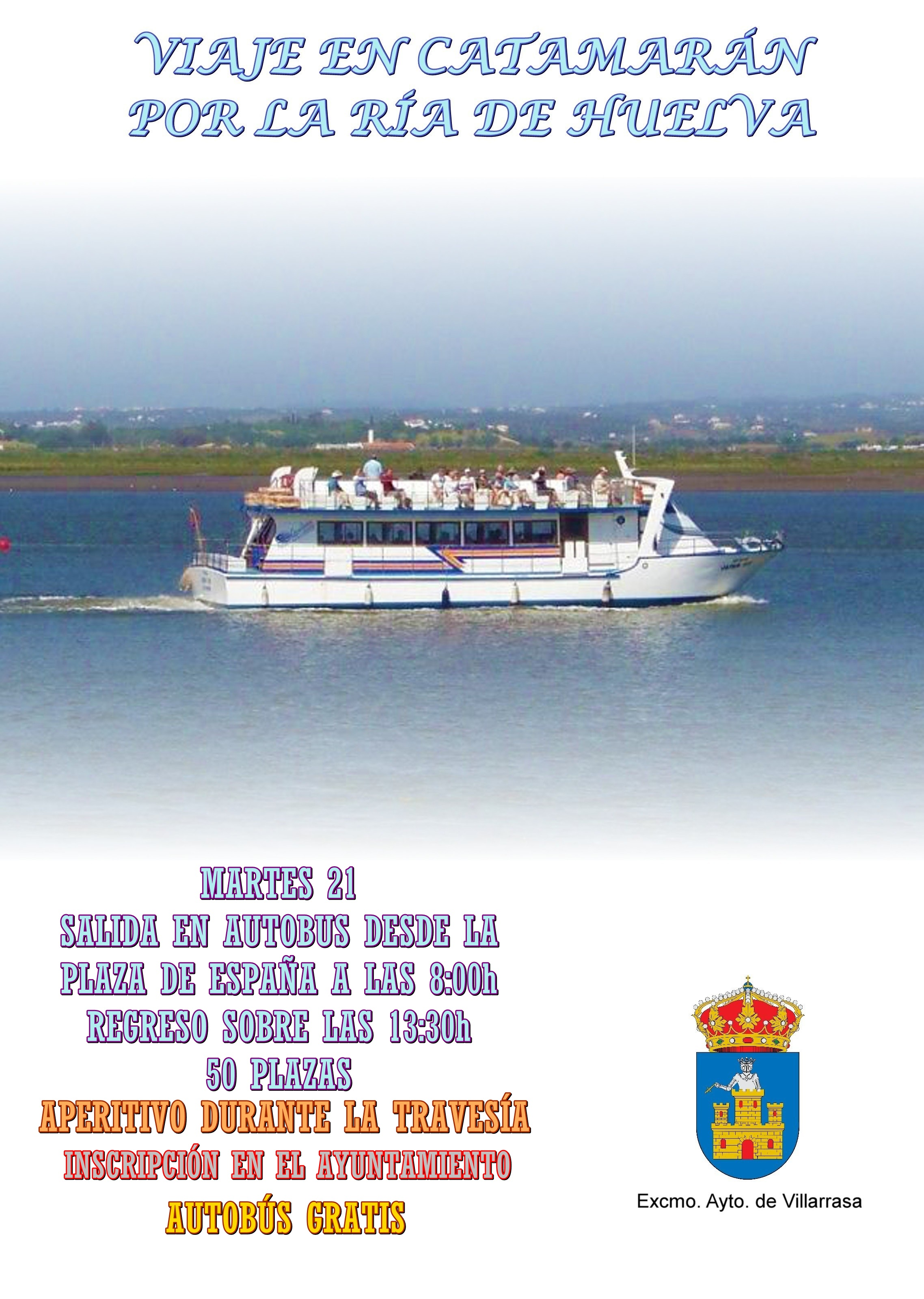 Cartel catamaran